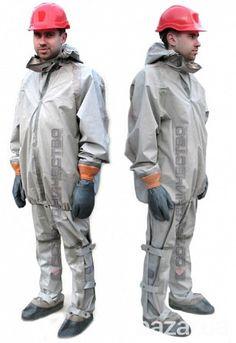Защитный костюм - Мужская одежда Харьков на Bazar.ua