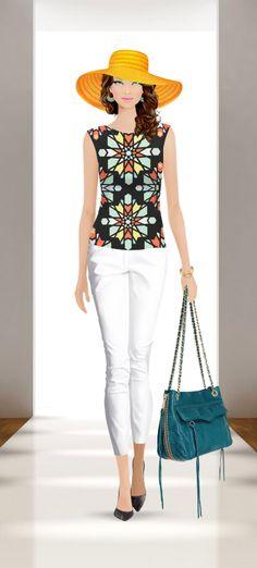 Tropic Shopping