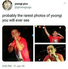 Haha Min Yoongi is now gonna hunt us down and kill us Bts Suga, Bangtan V, Jhope, Bts Predebut, Min Yoongi Bts, Bts Memes, Funny Memes, Avocado Smoothie, K Pop