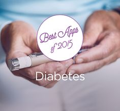 The Best Diabetes iPhone and Android Apps of 2015