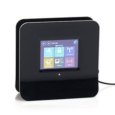 Almond Touch LCD Smart Router and Range Extender
