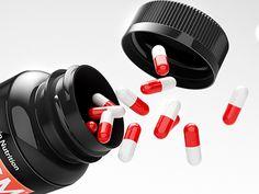 Bottle with pills designed by Clemens Posch ∞. Beats Headphones, Over Ear Headphones, Pills, Headset, Club, Bottle, Projects, Headphones, Log Projects