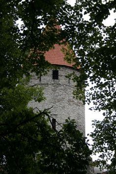 Tallinn - Estónia.
