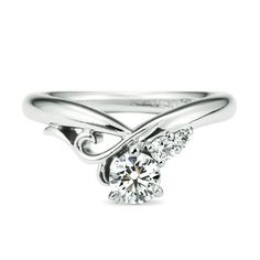 オーダーメイド | 結婚指輪・婚約指輪のケイ・ウノ