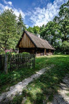 Heritage Park, Opole, Poland