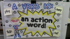 Nice Helping Verbs Exercises For Class 4 that you must know, Youre in good company if you?re looking for Helping Verbs Exercises For Class 4 Kindergarten Anchor Charts, Kindergarten Language Arts, Teaching Language Arts, Language Activities, Teaching Verbs, Teaching Writing, 1st Grade Writing, Third Grade Reading, Grammar And Punctuation
