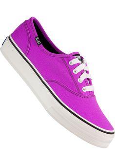 Keds Double-Dutch-Purple - titus-shop.com  #ShoeWomen #FemaleClothing #titus #titusskateshop