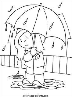Les coloriages de la mer de coloriages-enfants.com