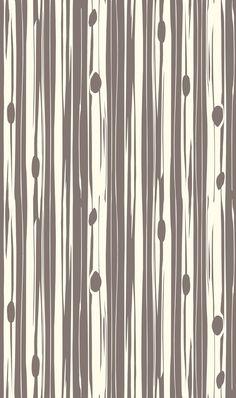 Birch Organic Decor Canvas, The Grove by Jay-Cyn Designs, Knotty Bois River Rock
