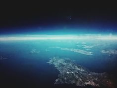 Moon over greek islands somewhere over Aegean sea  #iphoneography #shotoniphone #travelphotography #vscoczech #vscocze #vsco #iglifecz #iglife #igerscz #exploretocreate #ontheroad #mextures