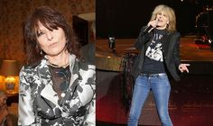 """Day & Night: Chrissie Hynde - """"I didn't know I'd get in to a band!"""" - https://newsexplored.co.uk/day-night-chrissie-hynde-i-didnt-know-id-get-in-to-a-band-35/"""