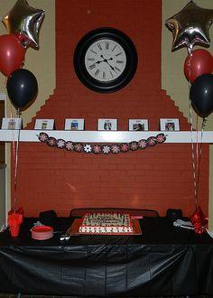 MIssy's 30th Birthday