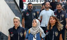 Turkey Formally Arrested 16,000 People In Wake Of Coup Attempt