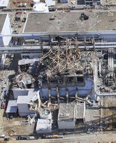 Tokio denryoku no.1Fukusima generación de electricidad mediante energía atómica