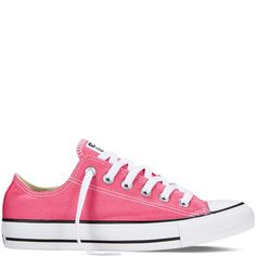 Chuck Taylor All Star Fresh Colors pink paper