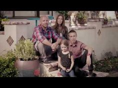 """Toyota Prius Portraits: The Plummers People don't always think of motorcycles, firefighters and rock music when they hear """"Prius."""" Meet one family that's challenging that perception."""