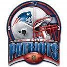 New England Patriots High Definition wall Clock