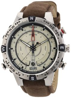 Timex Mens Expedition E-Tide Compass Watch 2015