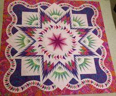 Canton Village Quilt Works | Awesome Work