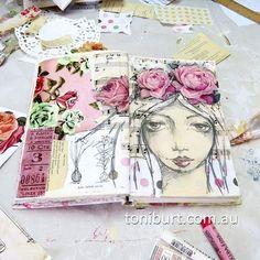 art journal More