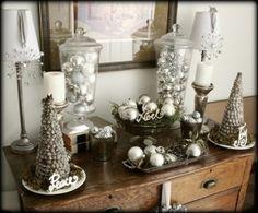 silver - Christmas