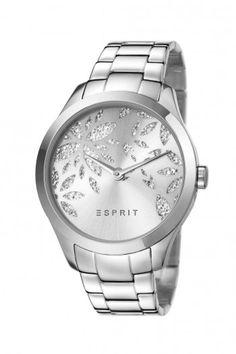 Esprit Lily Dazzle dames horloge ES107282001 | JewelandWatch.com