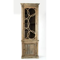 Zentique Inc. Corinne 2 Door Cabinet