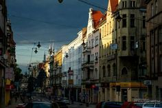 #Gliwice. #silesia #śląsk Poland, Wanderlust, Street View, Pictures, Viajes, Places, Photos, Grimm