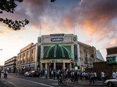 Brixton Academy - London
