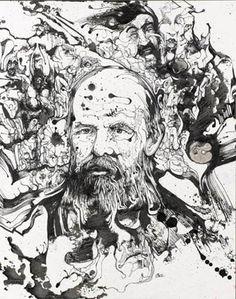 Dostoevsky- glen ronald