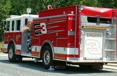 Mooresville NC Engine '3'