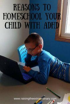 homeschool   homeschooling   should I homeschool   reasons to homeschool   ADHD   homeschooling child with ADHD   should I homeschool my ADHD child   special needs homeschool   special needs   learning disabilities   ADD   child with ADHD   ADHD children
