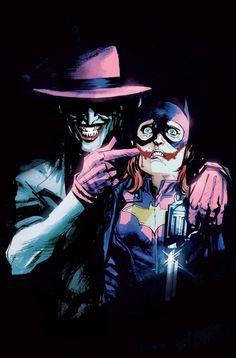 Batgirl, Catwoman, Harry Osborn, Barbara Gordon, Art Du Joker, Dc Comics, Spiderman, Crime, Super Heroine