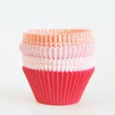 Pin #2 Cupcake wrappers can allow a person to use multiple senses such as hearing the crinkle of the paper, touching the texture of the paper and being able to see the cupcake paper this can bring up fond memories of eating and baking cupcakes.