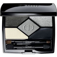 Dior 5 Couleurs eye shadow ($51) ❤ liked on Polyvore featuring beauty products, makeup, eye makeup, eyeshadow, christian dior eyeshadow, palette eyeshadow, christian dior and christian dior eye shadow