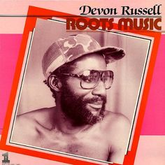 DEVON RUSSELL - Roots Music ℗ 1982, Studio One