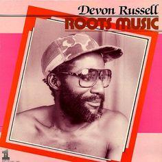 DEVON RUSSELL - Roots Music ℗ 1982, Studio One