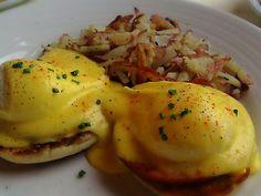 Eggs Benedict recipe - Foodista.com