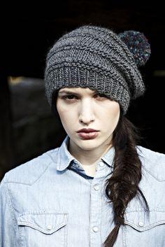 Ravelry: Buccaneer hat by Sarah Hatton