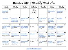 Fall is here, at least in name, even if it's still warm where you live like it is here. I love fall because I love the traditional fall foods—pumpkin, winter squash, and soup! This FREE October 2021 monthly meal plan includes many of my favorite fall foods, including plenty of soup recipes. Southern Savers FREE […] Fall Recipes, Soup Recipes, Monthly Meal Planning, Fall Is Here, Ways To Save Money, Falling In Love, Saving Money, Southern, Meals