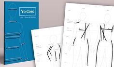 Escuela online con video tutoriales gratuitos donde puedes aprender costura, patronaje, diseño de moda y mucho más para crear ropa.