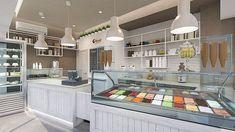 STUDIO SAGITAIR | Architettura - Interior Design - Render - Progetto Design Hotel, E Design, Interior Design, Studio, Kitchen, Table, Shop, Furniture, Home Decor