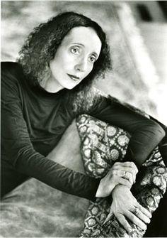 Joyce Carol Oates, Princeton, New Jersey, 1999 © Marion Ettlinger. All rights reserved.