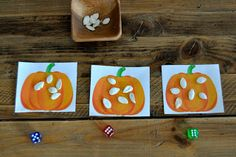 Sorting Sprinkles: Halloween for Preschoolers - Part 4