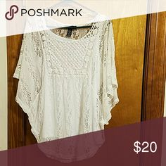 Dress Shirt Beautiful lace dress shirt Tops Blouses