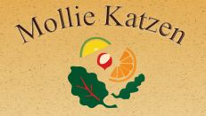 Mollie Katzen, Author of The Mooswood Cookbook -- her website has some of my favorite recipes from her cokbooks archived.