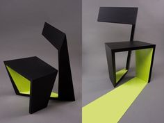 Image detail for -... Design by Ivo Otasevic » Achair Contemporary Minimalist Design