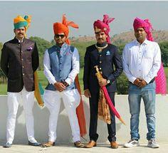 Royalty ... Rajputana Proud ✌