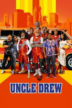 Uncle Drew is a 2018 American sports comedy film directed by Charles Stone III and written by Jay Longino. It stars Kyrie Irving as the title character . Mike Epps, 2018 Movies, Hd Movies, Movies Online, Movie Tv, Movies Free, Mike Movie, Movie Cast, Comedy Movies