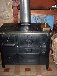 anciennes cuisini re bois ou charbon recherche google cuisini res anciennes. Black Bedroom Furniture Sets. Home Design Ideas